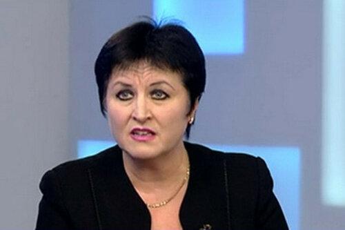 Анна Гуцу: объединение с Румынией-неизбежная реальность