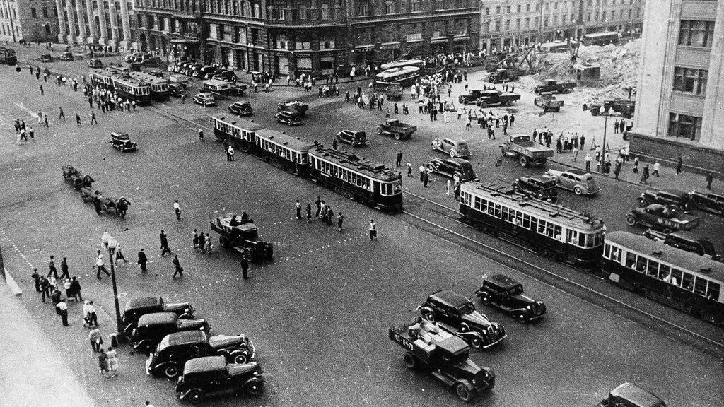 1939с Московский траффик.jpg