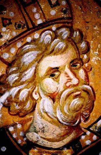 Святой Пророк Царь Давид. 1d16a7e3b40