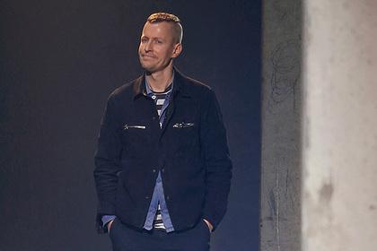 Lanvin представила миру новую линию мужской одежды