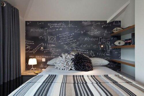 Идеи современной спальни