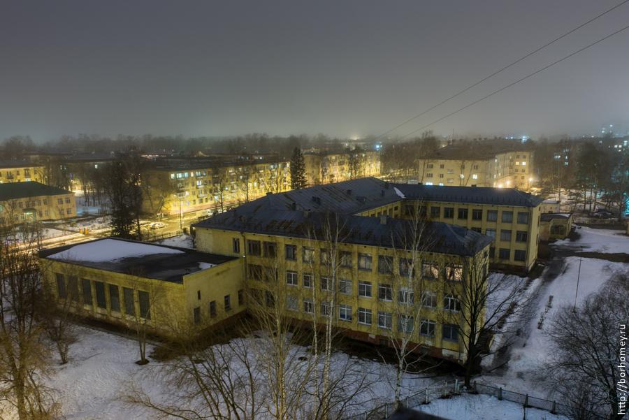 Школа № 19 фото