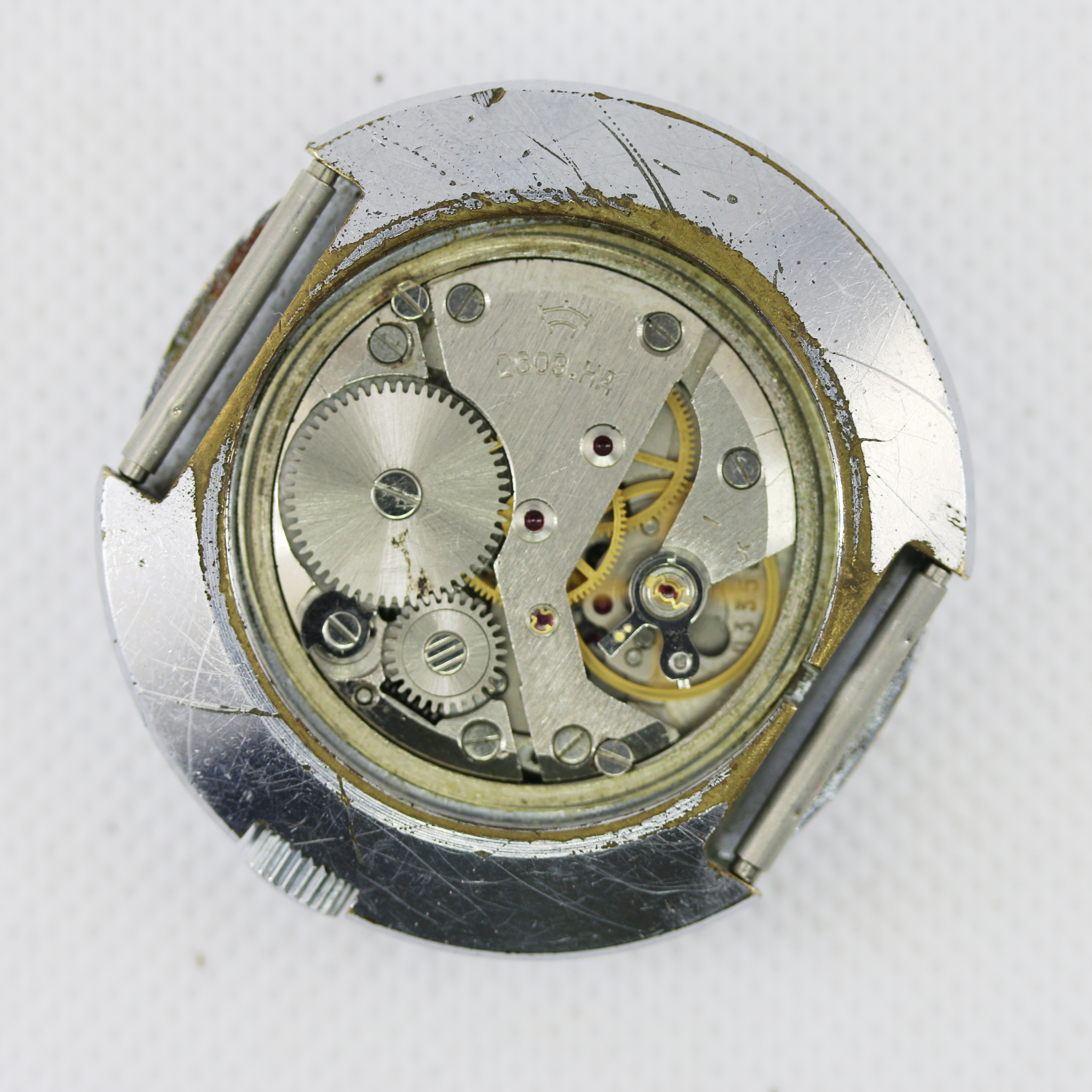 fullxfull zoom vintage mechanical blind listing the wrist blinds il raketa watches men for ussr watch