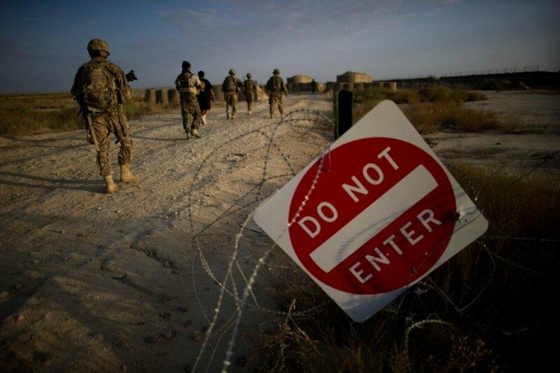Американские военные в Афганистане 30