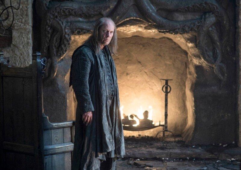 HBO опубликовал фотосерию шестого сезона «Игры престолов»