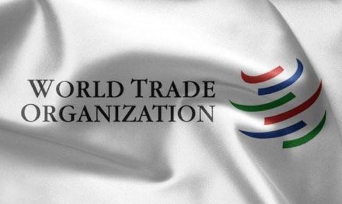 ВТО потребованию Украины рассматривает спор поограничению Россией импорта вагонов