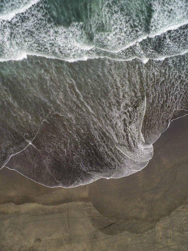 Красивые фотографии Новой Зеландии с высоты птичьего полёта 0 1c41d1 a547c91f XL