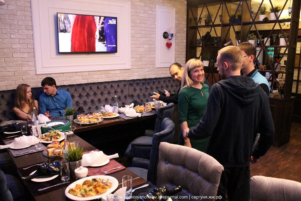Мегафон - по-настоящему -  1 марта как 23 февраля - Волгоград