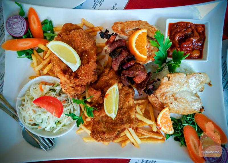 Что поесть в Будапеште