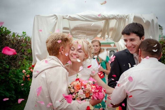 Интересные идеи для свадебного видео: чудесная работа видеографов