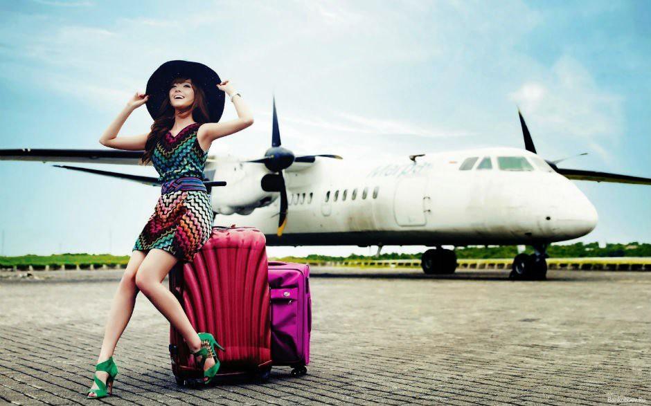 Чемоданы на колесиках теперь выпускают и в luxury-сегменте, например, Louis Vuitton Zephyr.