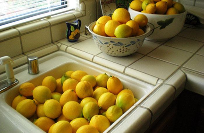 25 малоизвестных способов использования лимонов