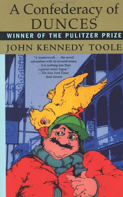 Сатирический роман «Сговор остолопов» опубликовали через 11 лет после того как Тул покончил жизнь са