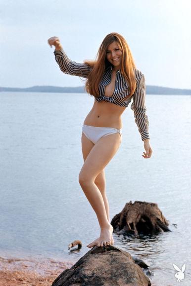 Мисс Сентябрь 1972 Susan Miller
