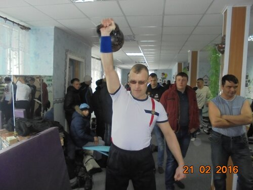 финал зимней спартакиады МО