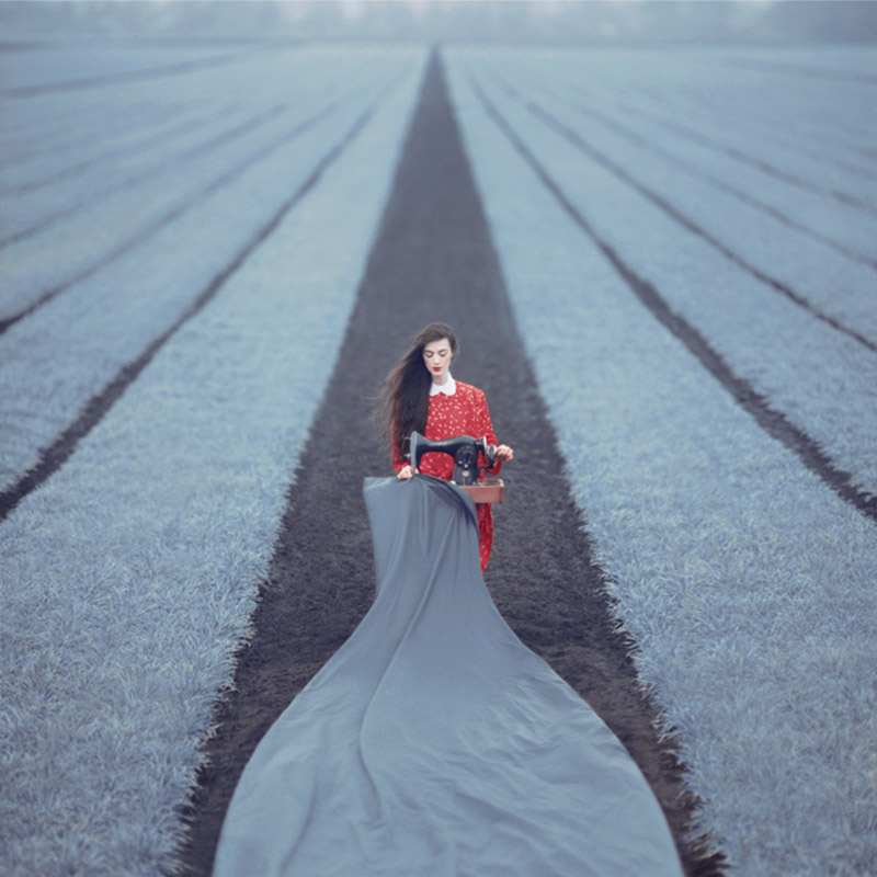 Oleg Oprisco Revisit