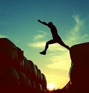прыгун