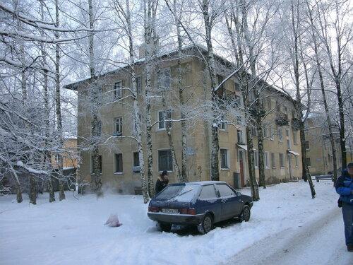 Новгородская ул. 18к1