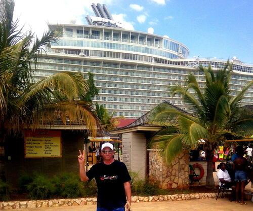 Круиз по Карибам на лайнере Allur of the Seas