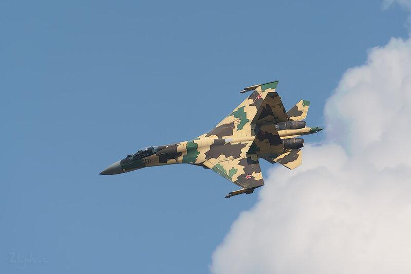 Сухой Су-35БМ (901) DSC_2966