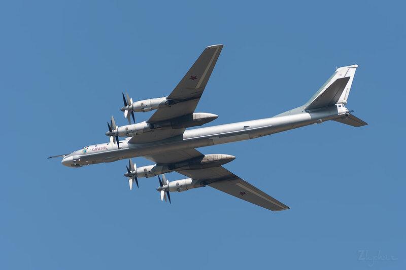 Туполев Ту-95МС DSC_3011