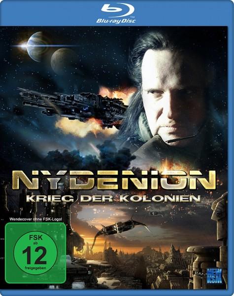 Звездный крейсер Найденион / Nydenion - Krieg der Kolonien (2010) DVD5 + HDRip