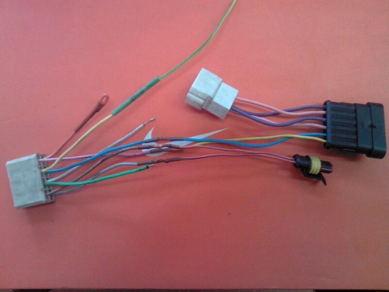 электрическая схема двигателя 405 инжектор газель видео