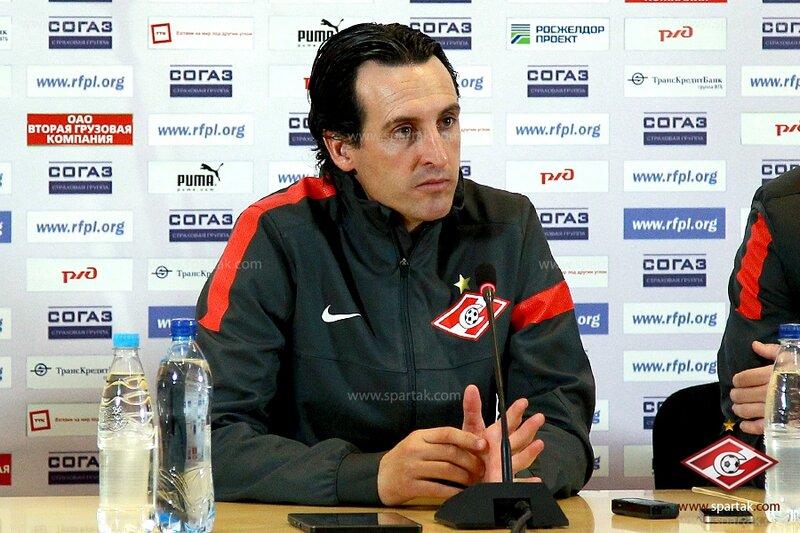 «Локомотив» vs «Спартак» 2:1 Премьер-лига 2012-2013 (Фото)