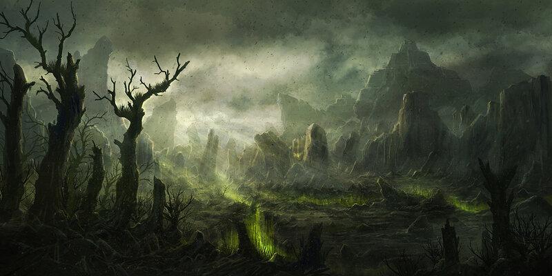 Волшебный реализм Радо Явора (Rado Javor)