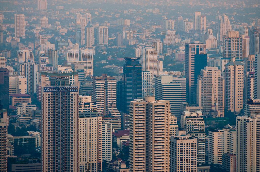 Тайланд, Бангкок