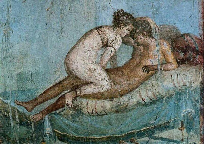 секс рабыни римской империи.