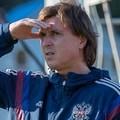 Футболисты 2000 года рождения в составе самой младшей юношеской сборной России