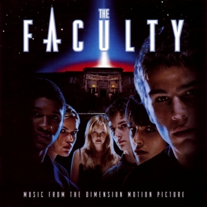 VA - ��������� / The Faculty (1998)