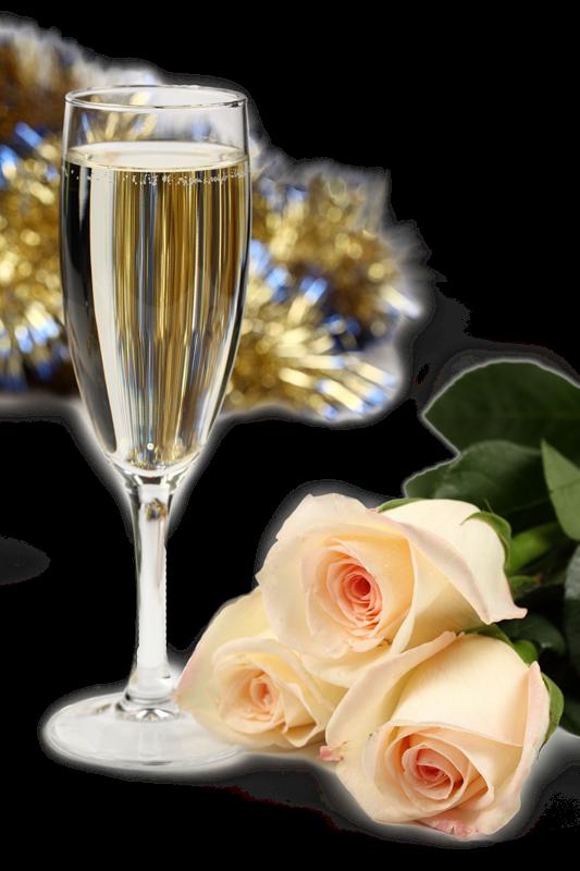 качестве места картинки с шампанским бокалами и розами повышении