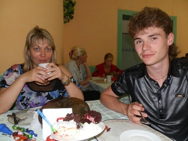Дети Духовной Алчевской лечебницы путешествует по Крыму