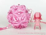 Clu-Clu by Uniya Filonova & Bloxy - Little Girl by Jo Nakashima