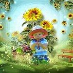 «AD_Sunflower_summer»  0_8c744_1f7ec65e_S
