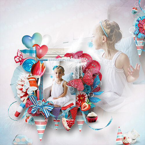 «Valentinas Creations_Patriotic Birthday»  0_8f7e0_19e6dac2_L