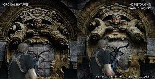 Resident Evil 4: HD Project - Замок 0_134ac9_f121700d_L