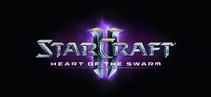 Старкрафт 2 Старка зерги лого StarCraft II Heart of the Swarm zerg company logo Blizzard