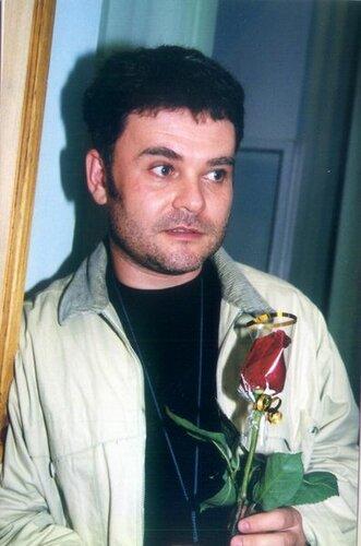 Ерко Владислав. Сказка живёт