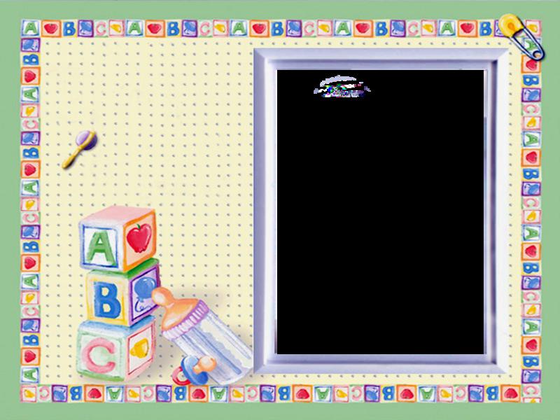 "Схема вышивки  ""Фоторамка "": таблица цветов."