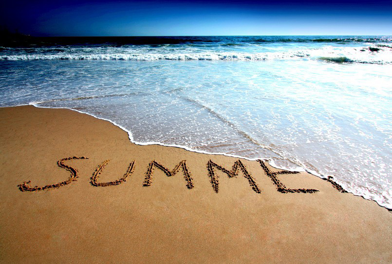 последняя неделя лета картинки