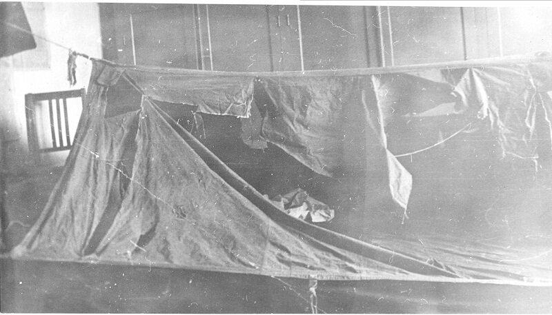 Страшная загадка гибели группы Дятлова