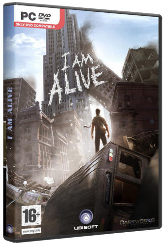 I Am Alive (2012) PC | Repack от Fenixx