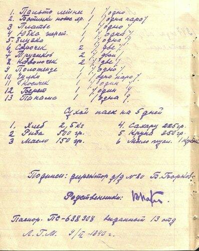 Отдел по делам архивов администрации Сусанинского муниципального района, ф.74, оп.1, д.2, л. 110 об.