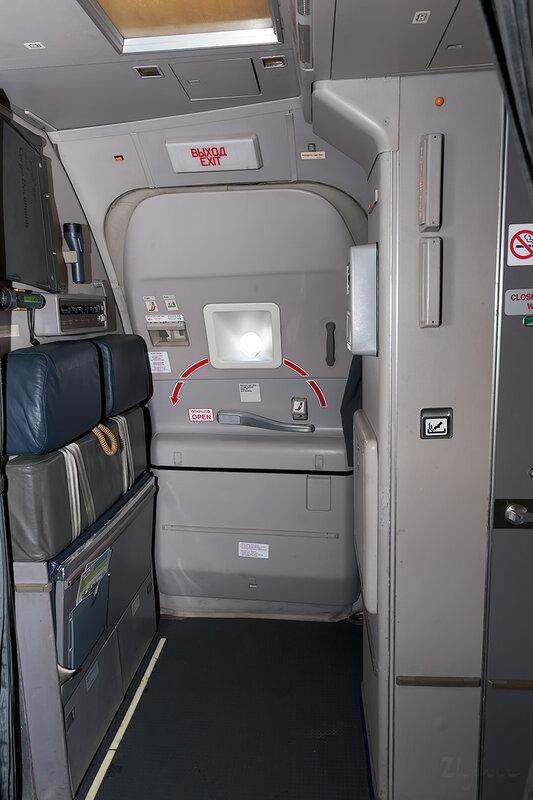 Boeing 757-230 (RA-73012) VIM Airlines DSC_4161