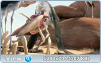 Замбезия / Zambezia (2012/BDRip 720p/HDRip/1400Mb/700Mb)