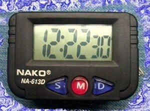 Nako Na-613c инструкция читать img-1