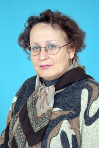 Алеева Ирина Владимировна